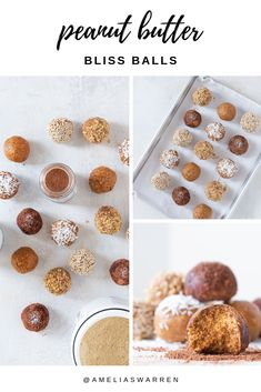 Exclusive recipe by Epicure's CEO Amelia Warren, click the link to the get the full recipe! Epicure Recipes, Baking Recipes, Snack Recipes, Snacks, Bliss Balls, Gluten Free Cooking, Food Inspiration, Cookware, Food To Make
