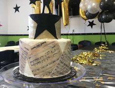 Misty C's Birthday / Alexander Hamilton - Hamilton birthday party at Catch My Party Birthday Party For Teens, 14th Birthday, Birthday Ideas, Birthday Cakes, Alexander Hamilton Birthday, Hamilton Cakes, Broadway Theme, Grown Up Parties, Shower Party
