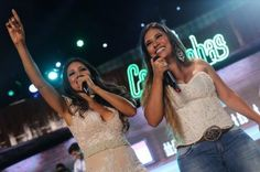 Simone e Simaria lançam clipe da música 126 Cabides
