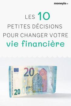 Vous rêvez denfin prendre vos finances en main et réussir à gérer votre argent ?Essayez ces 10 astuces simples à mettre en place qui vous permettront decréer des habitudes qui auront grand impact sur votre réussite financière, sans pour autant vous déco