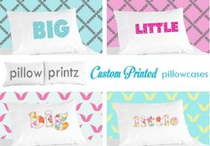 sorority sugar - product review of sorority pillowprintz!  ♥♥♥♥♥♥♥♥♥♥ Thanks for the glowing review!!!