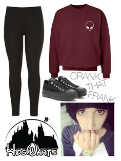 """""""with CrankThatFrank"""" by audrey-panda ❤ liked on Polyvore featuring maurices, Disney and Converse"""