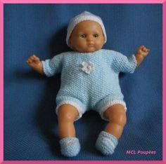 Find the perfect handmade gift, vintage & on-trend clothes, unique jewelry, and more… lots more. Baby Doll Clothes, Baby Dolls, Doll Patterns, Knitting Patterns, Juliette, Reborn Dolls, Peppa Pig, Body, Boutique
