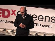 How to Save a Life: Eric Windeler at @TEDxQueensU #mentalhealth #tragedy