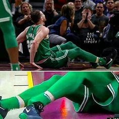 Our prayers go out to Gordon Hayward.  Even after witnessing everything that had happened and the reaction of all the players on the court I couldn't believe what I was watching. He wasn't even given the opportunity to play for the Boston Celtics at home.   As sad as this is injuries do happen but I know that he will work extremely hard to return as soon as possible to help the Celtics compete against LeBron James and the Cleveland Cavaliers.   Basketball Tipoff wishes you a speedy recovery…