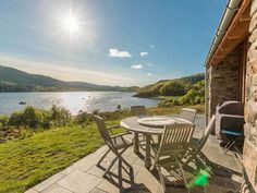 21 best holiday cottages by the sea scotland images cottages by rh pinterest com