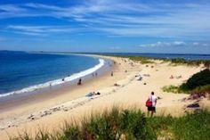 Rhode Island's 10 Best Beaches
