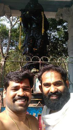 Tirumal walking path 🙏 For lard Narayan's seva at Tirumal 🙏 #Aditatva #Guruji