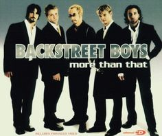 BSB – More Than That