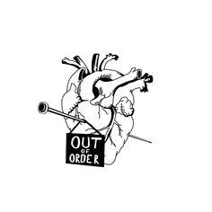 Again for more than one reason Posca Art, Doodles, Skeleton Art, Bild Tattoos, Heart Art, Art Inspo, Line Art, Art Drawings, Tattoo Drawings