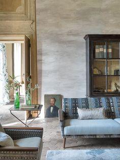 5 tips voor een elegant Italiaans interieur - Residence