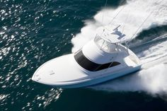 42 Convertible is incredibly well proportioned with it's nearly of beam to allow three staterooms and two heads below with room and comfort to spare. Viking Yachts, Yacht Design, Sport Fishing, Luxury Yachts, Water Sports, Adventure Time, Vikings, Convertible, Fishing Adventure