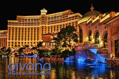 Did you know...the Bellagio Hotel has 3,933 rooms, which is more than the number of residents in Bellagio, Italy? https://www.facebook.com/qivana/photos/pb.418034454921830.-2207520000.1454545620./1066781166713819/?type=3&theater