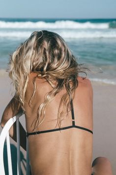. . Island Bralette | STYLEADDICT.COM.AU . .