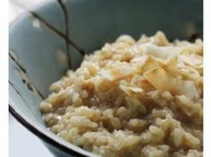Coconut Caramel Rice Pudding Recipe  http://www.justapinch.com/recipes/dessert/pudding/coconut-caramel-rice-pudding.html?p=180#