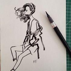 Adrian Valencia @drawadriandraw #sketch #drawing ...Instagram photo | Websta (Webstagram)