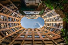 Casa Mila by xplor-creativity