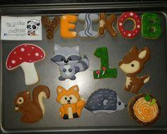 Orden de dos semanas atras aproximadamente! #inlove #mycookiecreations #animalcookies #yeikob #mushroomcookies #cookies 🍄🍄🍪😍❤💙😱