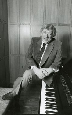 Gunther Schuller Dies at 89; Composer Synthesized Classical and Jazz - NYTimes.com