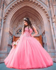 Fotos para la xv beautiful house plans with photos - House Beautiful Mexican Quinceanera Dresses, Quinceanera Planning, Quinceanera Party, Xv Dresses, Quince Dresses, Prom Dresses, Formal Dresses, Sweet 16 Pictures, Quince Pictures