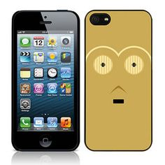 Call Candy Star Wars C3 Hard Back Case for iPhone 5 £9.99