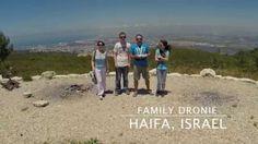 Dronie Haifa