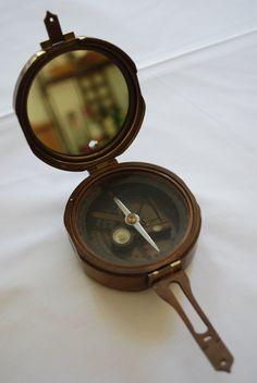 1862 Compass