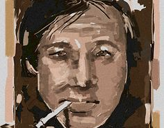 "Check out new work on my @Behance portfolio: ""Bill Hicks' digital portrait by Lemki"" http://be.net/gallery/51940791/Bill-Hicks-digital-portrait-by-Lemki"
