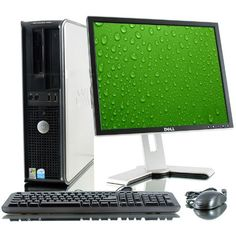 Introducing Dell Optiplex 755 Intel Core 2 Duo 2300MHz 400Gig Serial ATA HDD 4096mb DDR2 Memory DVD ROM Genuine Windows 7 Home Premium 32 Bit  19 Flat Panel LCD Monitor Desktop PC Computer. Great product and follow us for more updates!