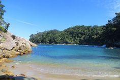 Rio - Ilha Grande