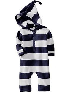 Hooded Sweater One-Pieces for Baby | Old Navy