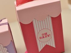 baby shower favor boxes