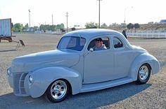 1940 Ford | Flickr - Photo Sharing!