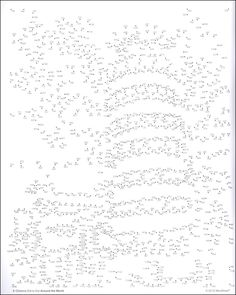Extreme Dot To Dot Printables | Extreme Dot to Dots All Around the World | Additional photo (inside ...