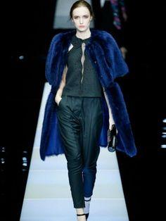Мода 2017-2018: фасоны меховых шуб и фото верхней одежды из меха модных трендов