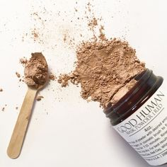Gentle facial detox. Good Human RED #facemask Powder