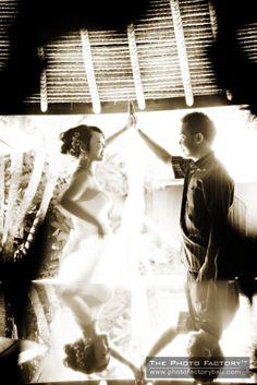 Pre-Wedding at The Villas