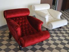 Adolf Loos - Chaise Lounge 6