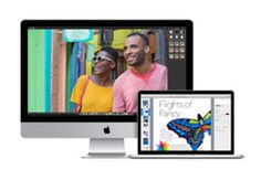 """Apple released security updates for iOS and Apple TV on Friday; but, Apple did not patch the some vulnerability in its Mac products which will be release """"very soon."""""""