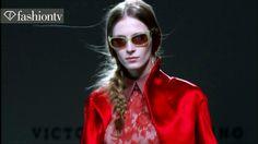 Victorio & Lucchino Fall/Winter 2012/13 Show   MB Fashion Week Madrid   FashionTV