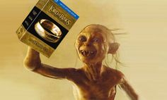 Christmas family tradition Lord of the Rings marathon ♥Good idea~!