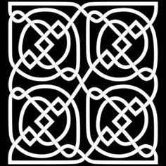 3DOrnament0043_23 Zbrush, Free Images, Celtic, Art Decor, Medieval, Stencils, Photoshop, Graphic Design, Texture