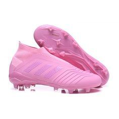 best cheap ce169 0ac3b ... Soccer Shoes, Football Boots, Sneakers. See more. Adidas Rosa, Adidas  Fußballschuhe, Adidas Cleats, Pink Adidas, Pink Football, Adidas