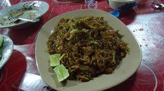 Adventures in Street Eats: Pad Thai on Ko Yao Yai