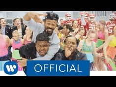 Madcon - Don't Worry feat. Ray Dalton (Official Video)