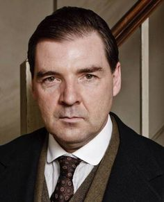 Brendon Coyle from Downton Abbey