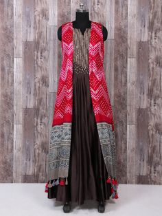 5006 Satin Silk Designer Embroidered Festive trendy look Stylish Long Gown Style Branded Kurti Singles Wholesale Supplier from Surat in Best Price only @ INR Gown Style Dress, Long Gown Dress, Long Jackets For Women, Bandhani Dress, Latest Salwar Suit Designs, Straight Cut Dress, Simple Gowns, Shrug For Dresses, Western Dresses