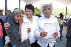 Brigadas del Registro Civil brindan servicios gratuitos a población indígena