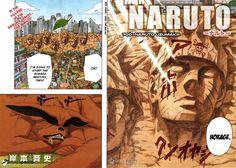 Naruto 700 - Page 21