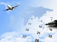 When to Buy Flights   When to buy airline tickets – Based on 1.5 Billion Airfares Leave a Comment Every year at CheapAir we go through a little exercise